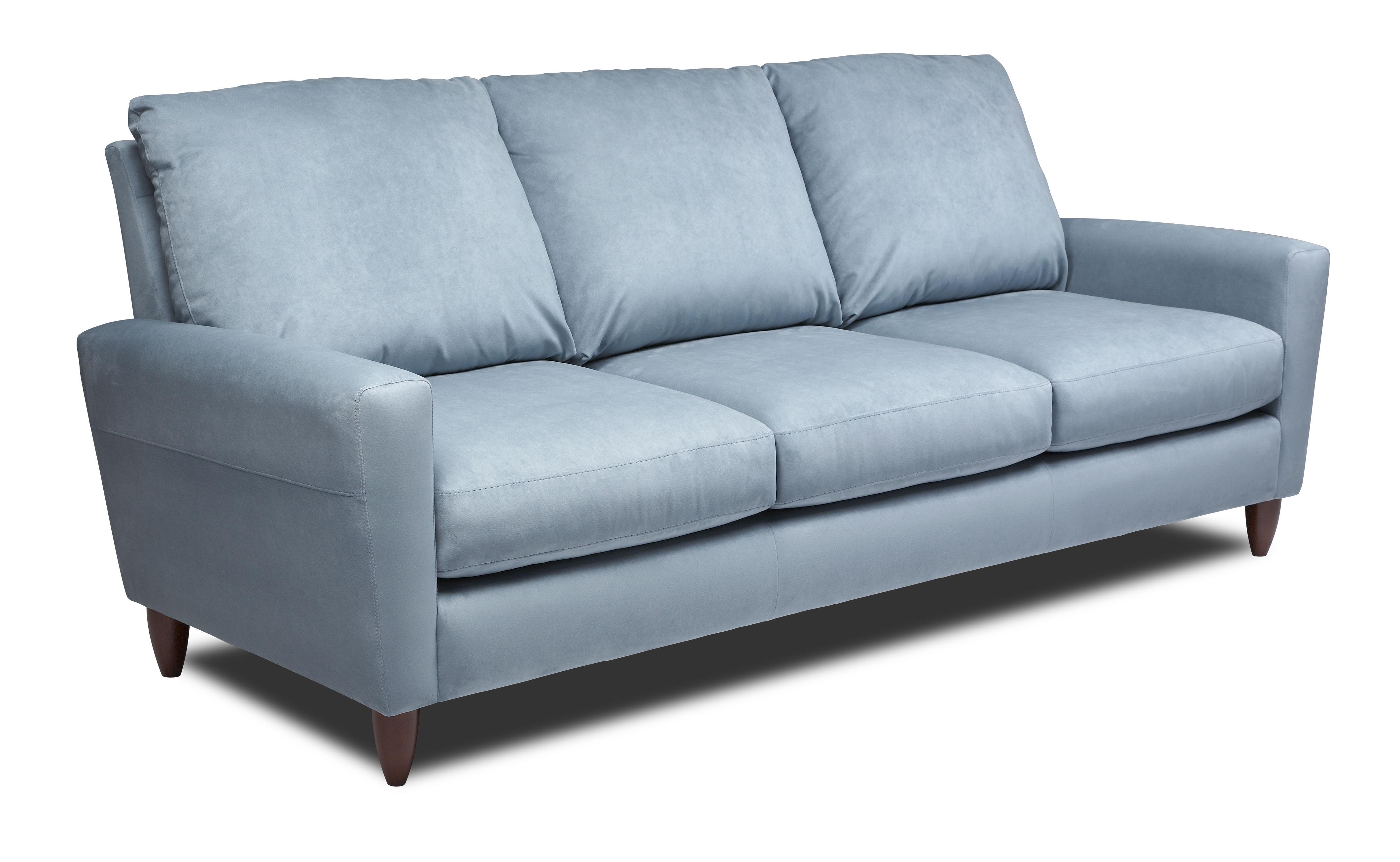 Circle Furniture Bennet Sofa Contemporary Sofas