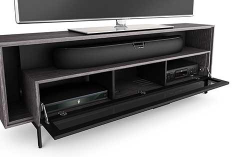 Circle Furniture Cavo Media Stand Tv Stands Boston