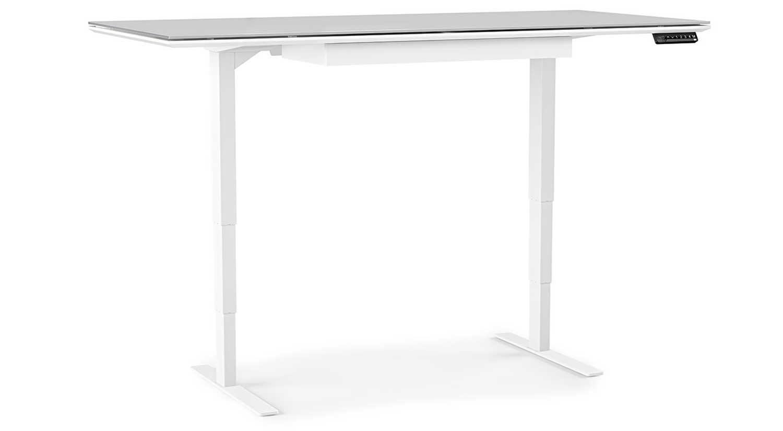 Circle Furniture Centro Large Lift Desk Adjustable