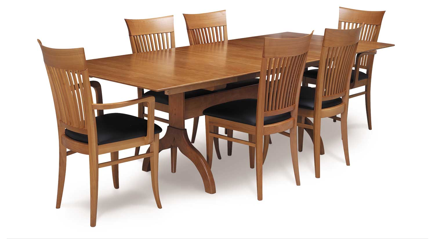 Circle Furniture Sarah Trestle Table Shop For Dining