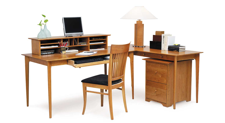 Circle Furniture - Sarah Desk