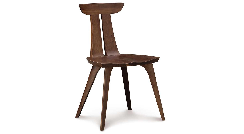 Circle furniture estelle chair dining chair circle for Circle furniture dining tables