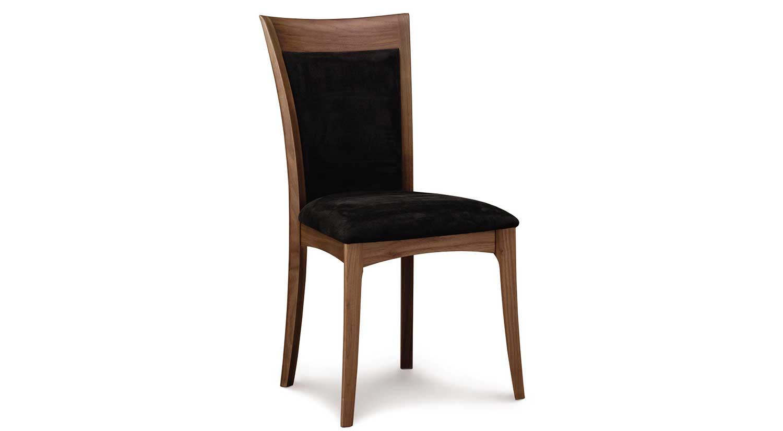Circle furniture morgan side chair dining chairs for Circle furniture dining tables