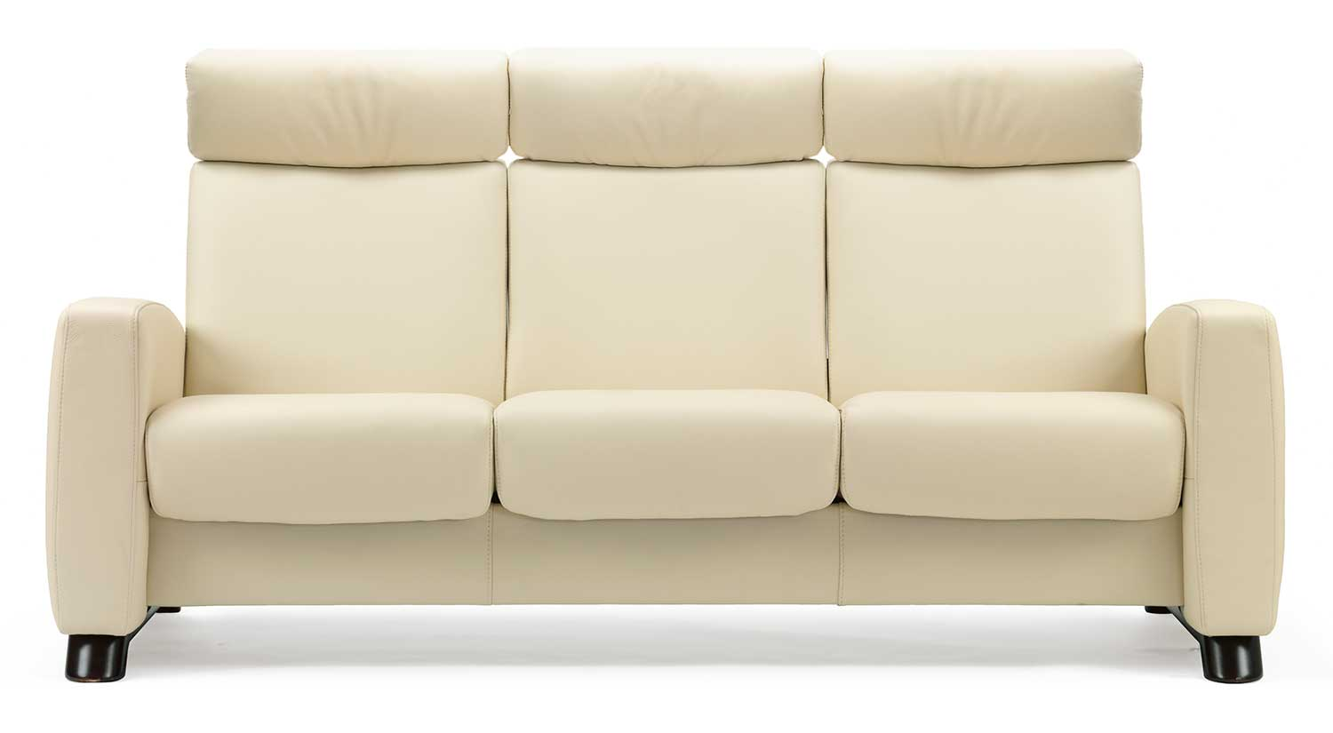 Circle furniture arion stressless highback sofa home theater seating ma Loveseat theater seating