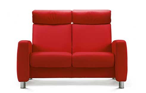 Circle Furniture Arion Stressless Highback Chair Home