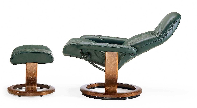 Circle Furniture Consul Chair Stressless Recliners Ma