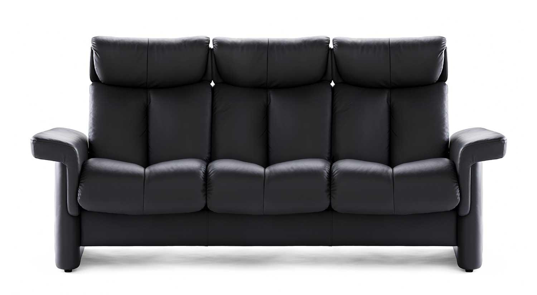 Circle Furniture Legend Stressless Highback Sofa Ekornes Sofas