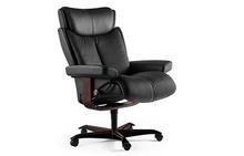 Magic Office Chair in Black