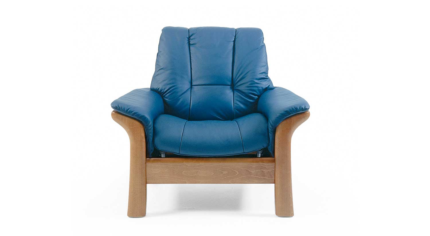 Circle Furniture Windsor Lowback Chair Stressless