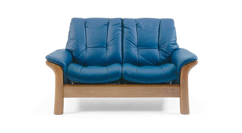 Circle Furniture Windsor Stressless Loveseat Ekornes Sofas Ma Circle Furniture