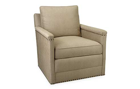Paige Swivel Chair