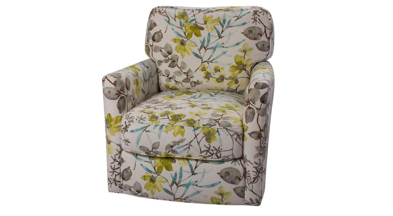 Circle Furniture Piper Swivel Chair Swivel Chairs Boston Circle Furniture