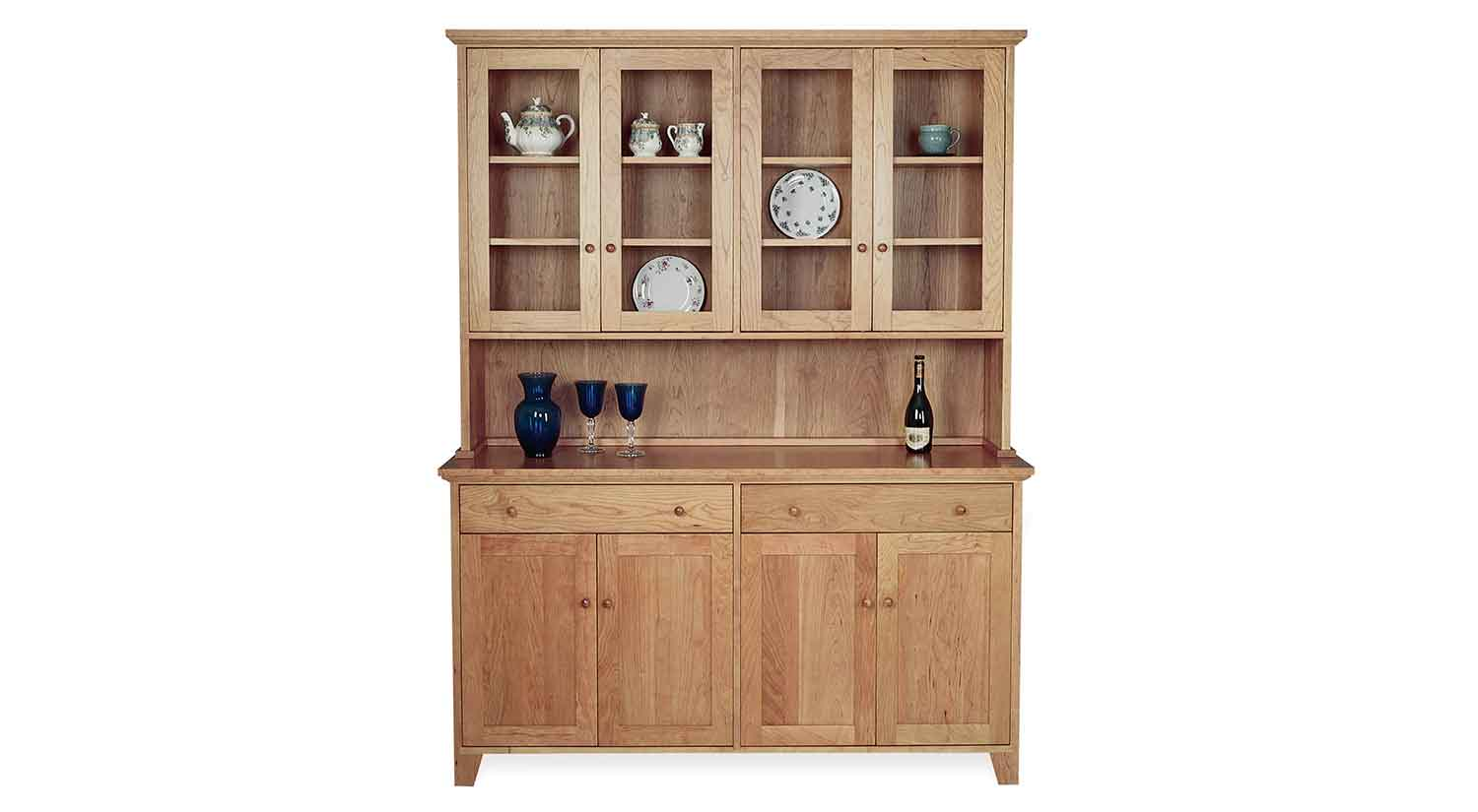 Country Kitchen Hutch