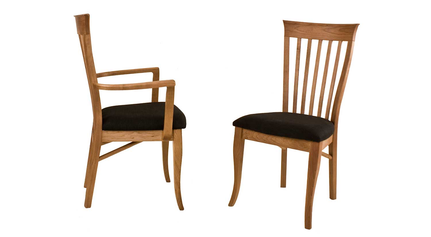 Circle furniture berkeley chair dining chairs boston for Circle furniture dining tables