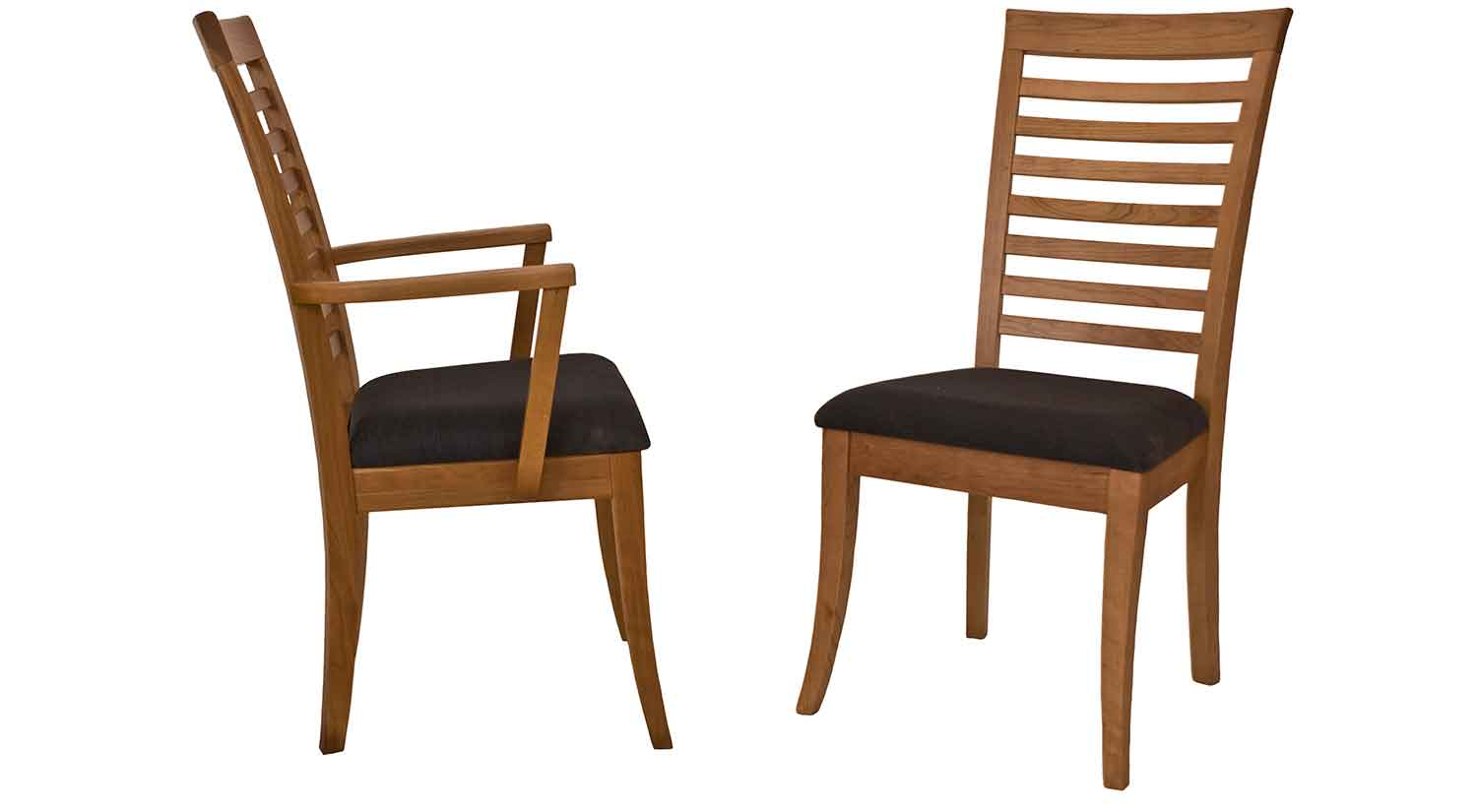 Circle Furniture - Craftsbury Chair  Dining Chairs Ma  Circle ...