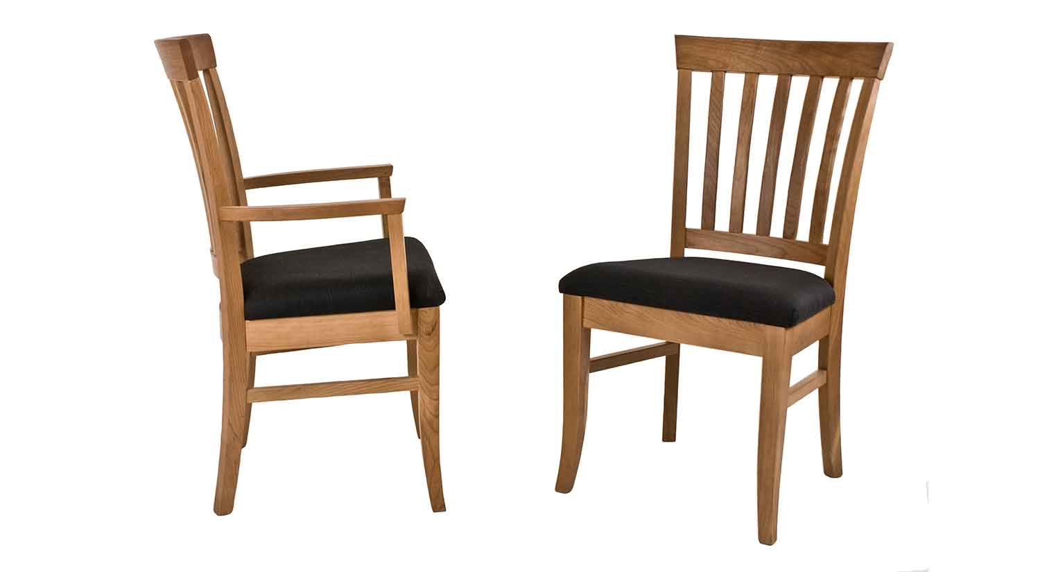 Circle Furniture - Franklin Chair  Dining Chairs Boston  Circle ...