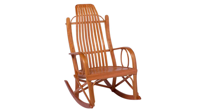 Circle Furniture Brewster Rocking Chair Rocking Chairs