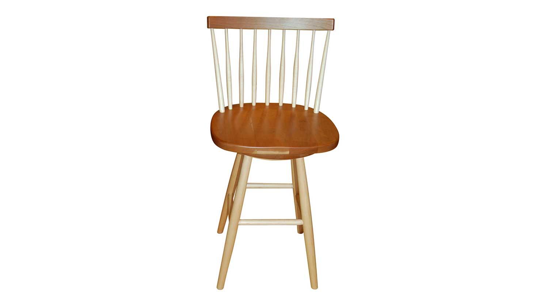 Circle Furniture Royal Counter And Bar Swivel Stool