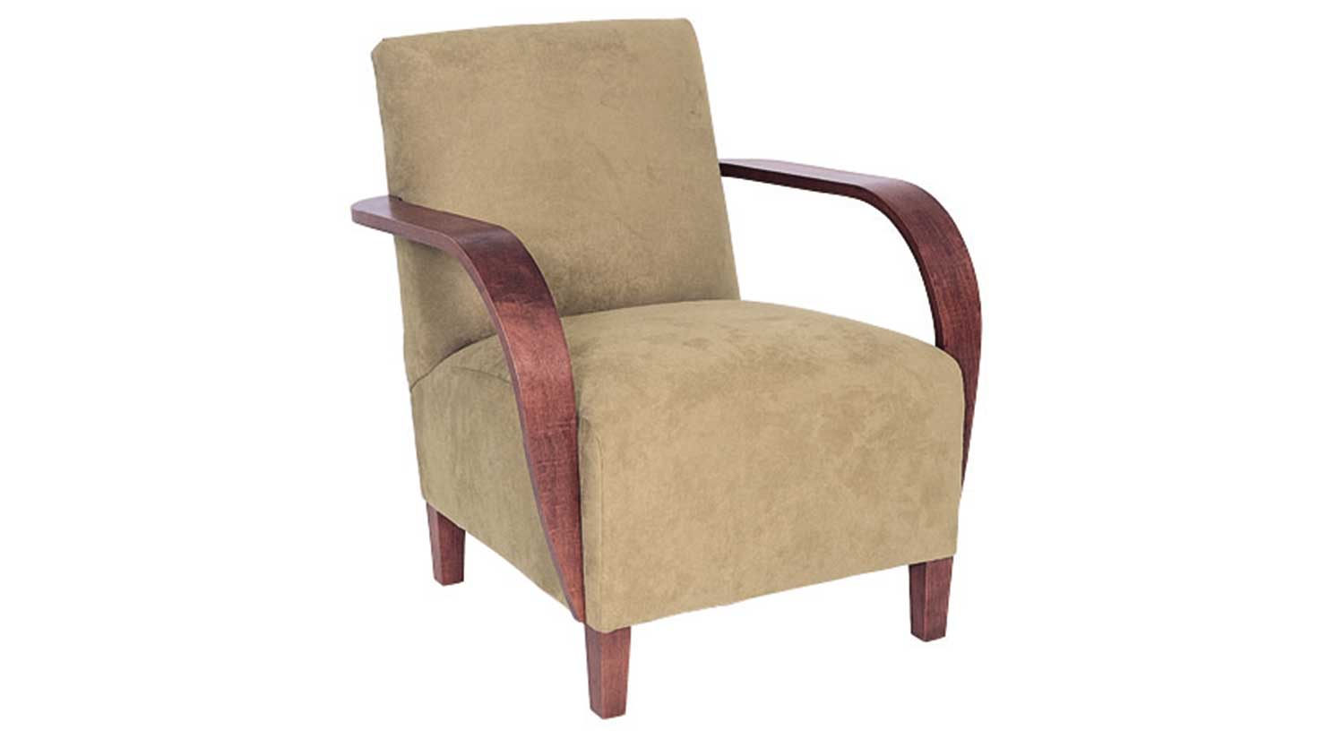 Circle Furniture - Basie Chair  Upholstered Chairs Boston  Circle ...