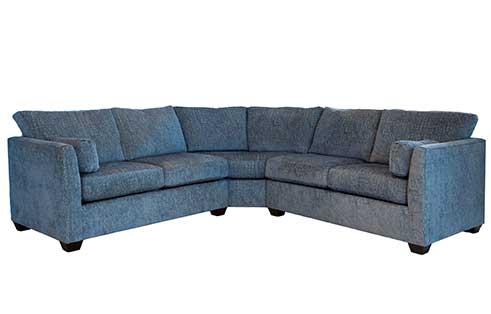 Circle Furniture Horizon Sleeper Sectional Sectionals