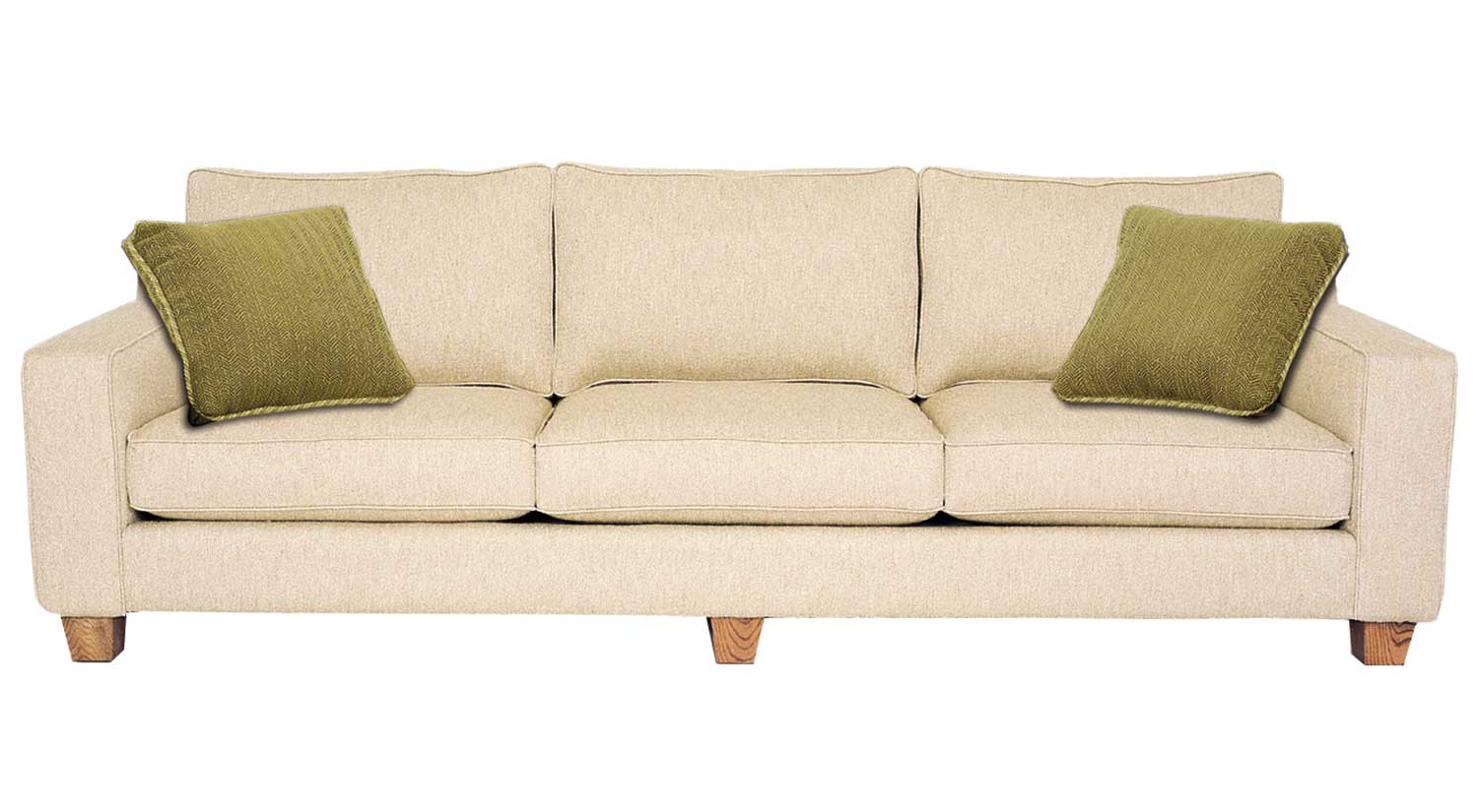 Circle Furniture Metro Sofa Modern Designer Sofa