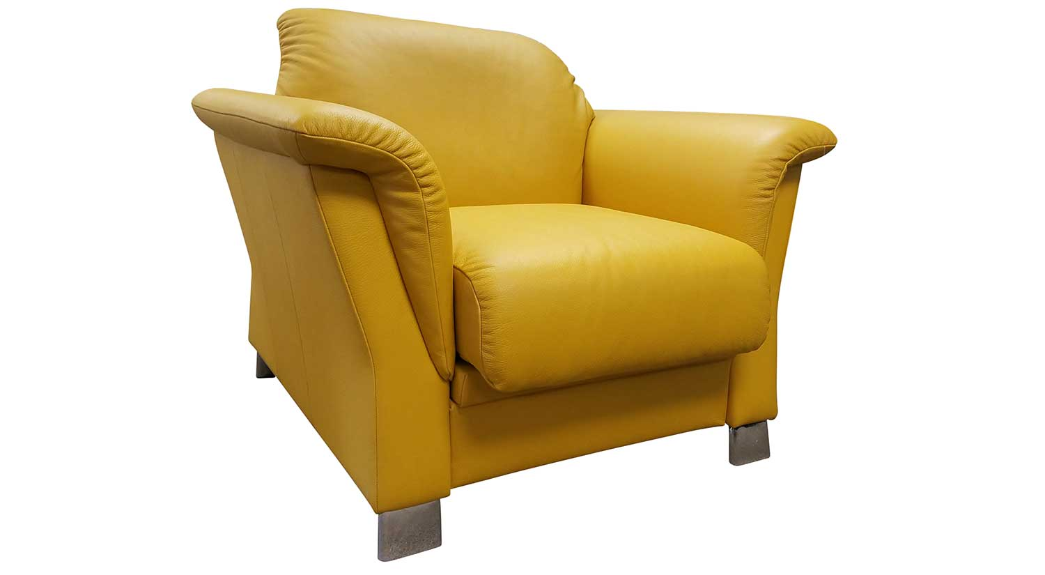 e40 chair in mustard circle furniture   e40 chair in mustard  rh   circlefurniture