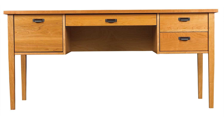 Circle Furniture Preston Desk Home Office Desks Boston