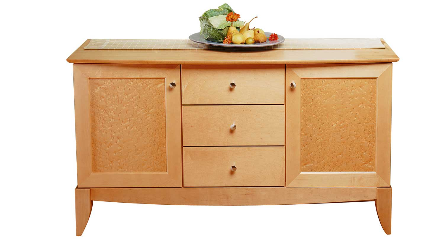 Circle Furniture - Hudson Buffet  Dining Storage Ma  Circle ...