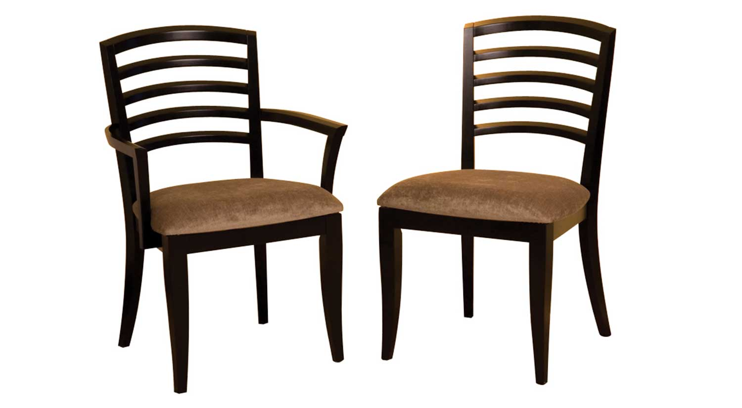 Circle furniture dean dining chair dining chairs ma for Circle furniture dining tables