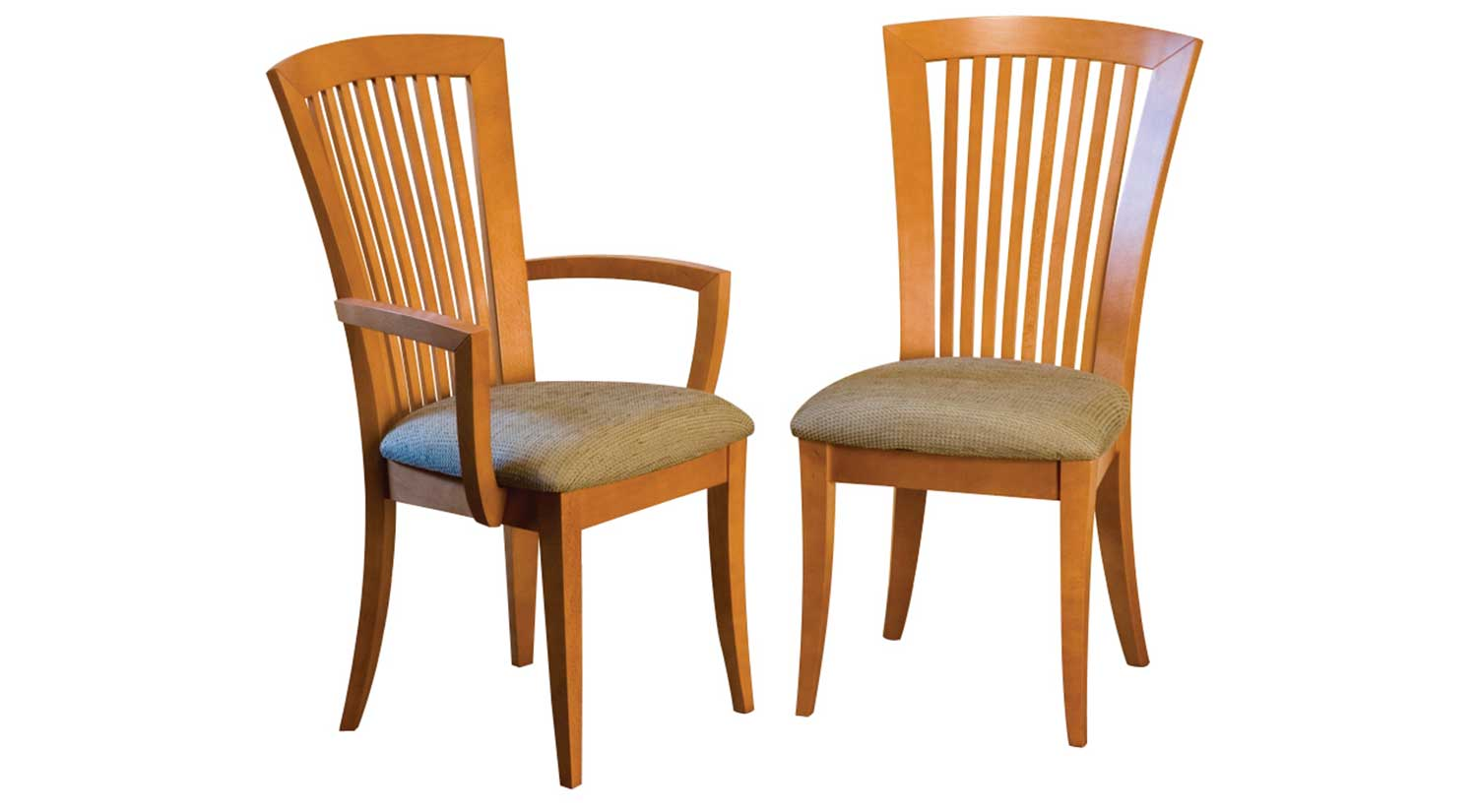 Circle Furniture - Todd Dining Chair  Dining Chairs New England