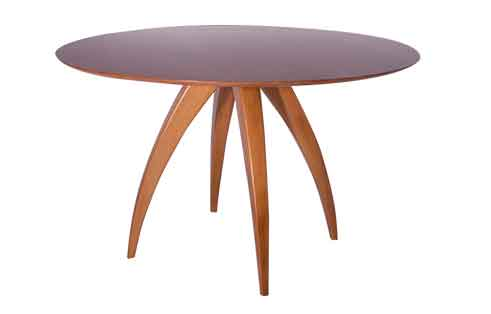 Circle Furniture Ella Dining Table Modern Dining Table