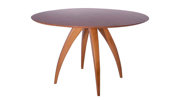 Circle Furniture Ella Dining Table Modern Dining Table