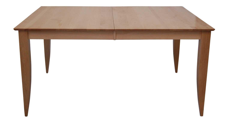 Circle Furniture Saber Leg Dining Table Dining Tables