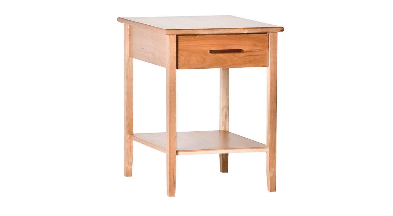 Circle Furniture - Luna Side Table