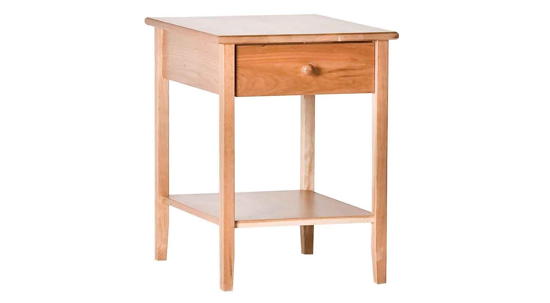 Circle Furniture - Shaker Side Table