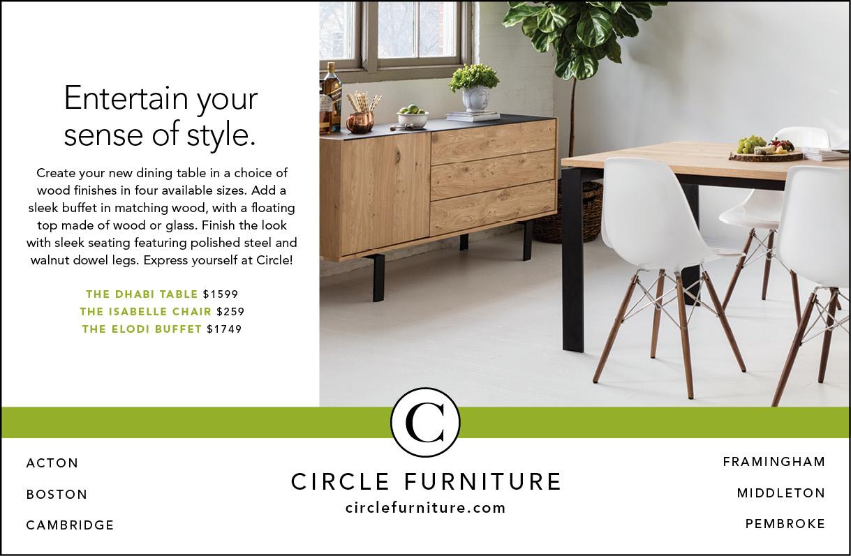 Recent Ads Circle Furniture