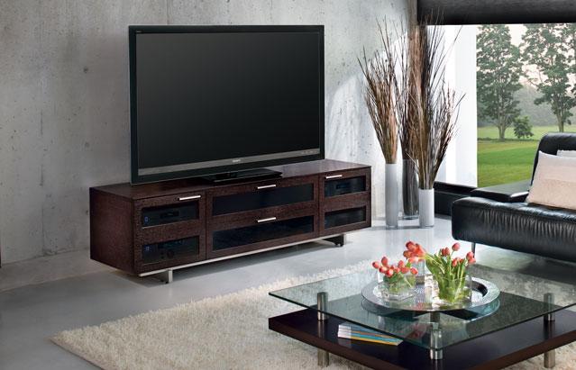 Circle furniture bdi home theater furniture for Bdi home theater furniture