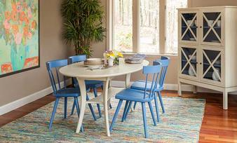 Shop this room: Dining - Barbara Dining