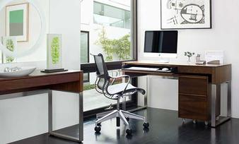 Shop this room: Home Office - Cascadia