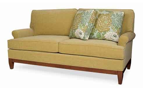 Tremendous Circle Furniture Camden Apartment Sofa Small Sofas Pabps2019 Chair Design Images Pabps2019Com