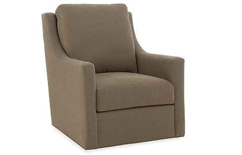 Heath Swivel Glider