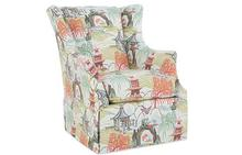 Holly Swivel Chair