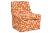 Simon Swivel Chair