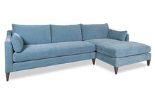 Alewife Chaise Sectional
