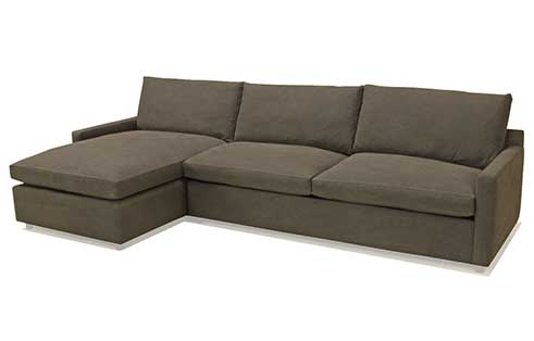 Brattle Sleeper Sectional