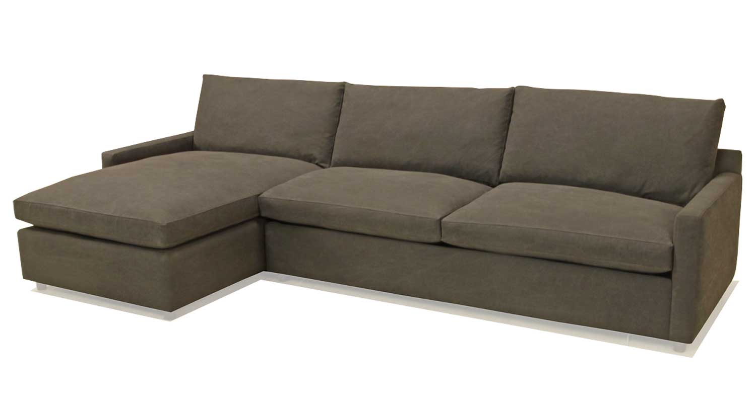 Brattle Chaise Sectional