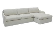 Dana Chaise Sectional