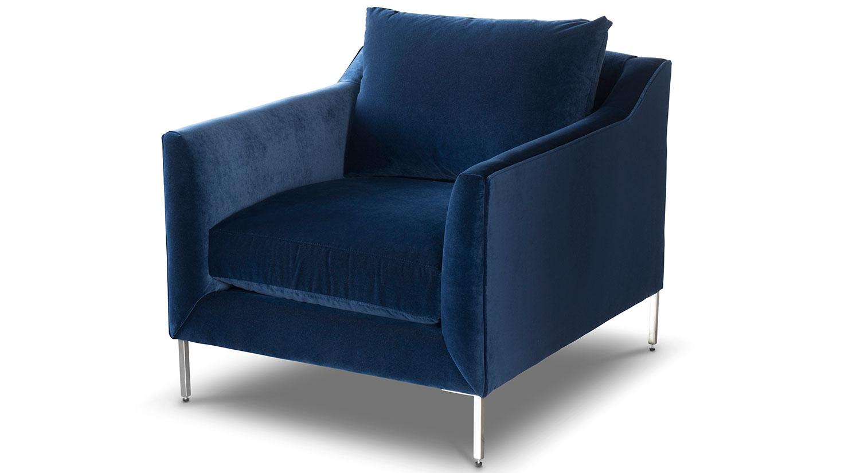 Living U003e Chairs Living: Chairs : Davis Chair