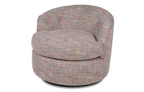 Fayerweather Swivel Chair