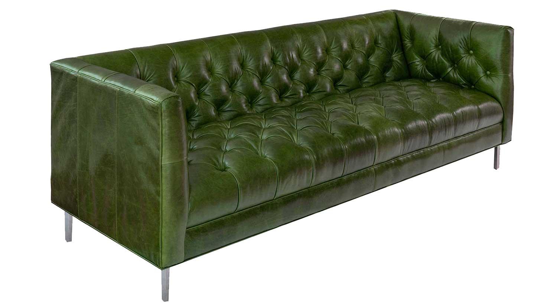 Circle Furniture Harvard Sofa Tufted Sofas Modern Styles